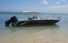 ile-aux-benitiers-speedboat-dream-team-mauritius