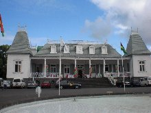townhall-curepipe