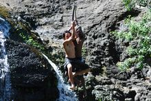 waterfall-zipline-rando-fun-casela-nature-and-leisure-park-mauritius