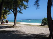 beach-le-morne-beaches-mauritius