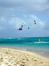kite-surfe-beach-le-morne-beaches-mauritius