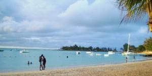Beach Pereybere
