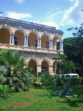 Natural History Museum Mauritius