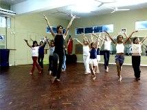 Tanzstunde